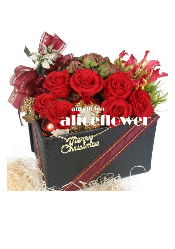 Bouquet in a Box,The Captivate My Heart