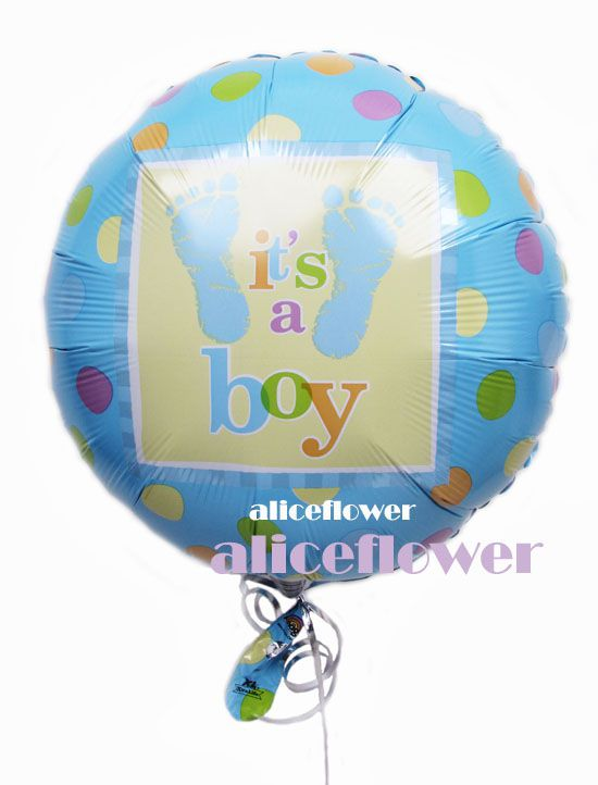 @[Balloon],It`s a boy