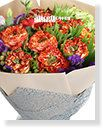 Imported Roses Bouquet,Austin Rose