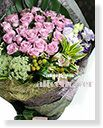 All Bouquet CategoriesPurple Wish,Alice Florist Taipei
