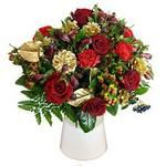 UK International DeliveryCHRISTMAS-UK15001,Alice Florist Taipei.