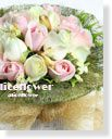Midsummer Night´s Dream Bouquet-Love Baby,Alice Florist Taipei Taiwan.