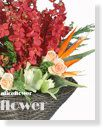 Lunar New Year Flower Arranged,Happiness Praise