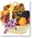 Summer  Flowers-Page1Fruit basket FF005