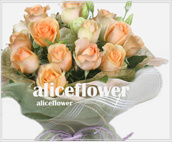 Spring Festivals Flora-Sunshine of My Love,Alice Florist Taipei
