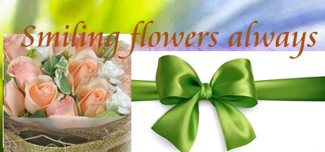 Bouquets wrapped design for love, friendship and family from Alice Florist Taipei, Taiwan.