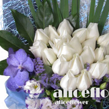 Spring Festivals Flora-Affectionate language,Alice Florist Taipei